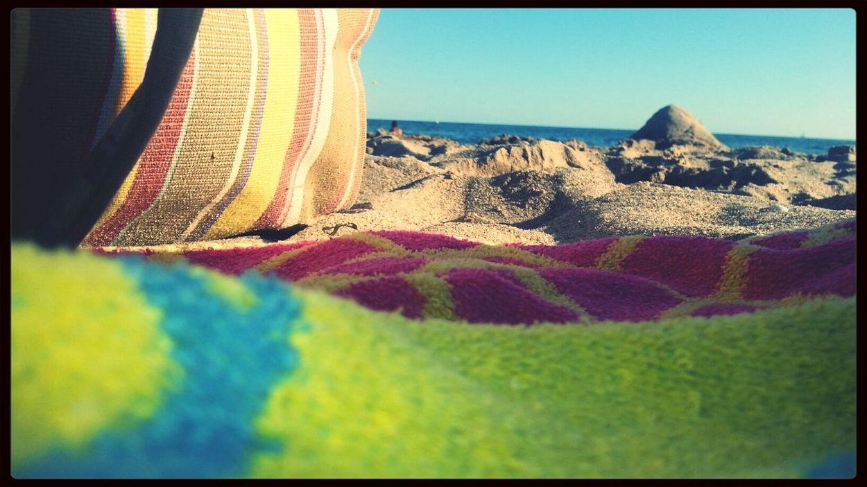 25 Days Of Summer Beach
