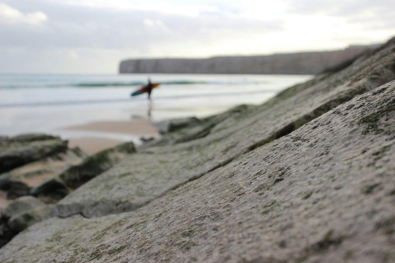Beachphotography Portugaloteuolhar Enjoying Life Sagres