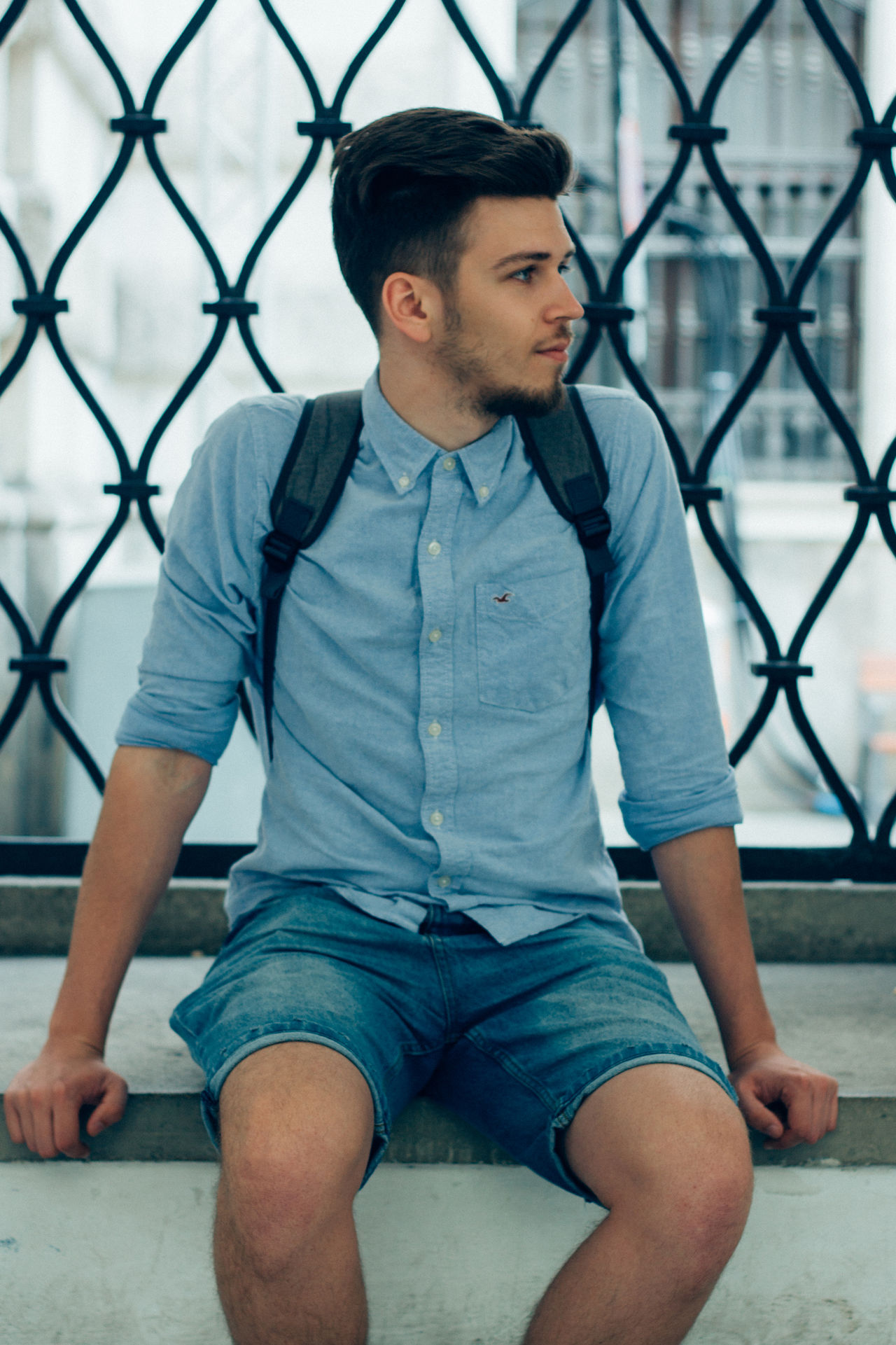 Beautiful stock photos of niedlich,  20-24 Years,  Casual Clothing,  Caucasian Ethnicity,  Day