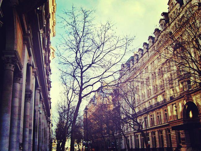 Enjoying Life Taking Photos Hello World London :) #tbt