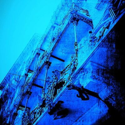 Ig_milan Igersvarese Ig_varese Blue milanarchitecture amatelarchitettura