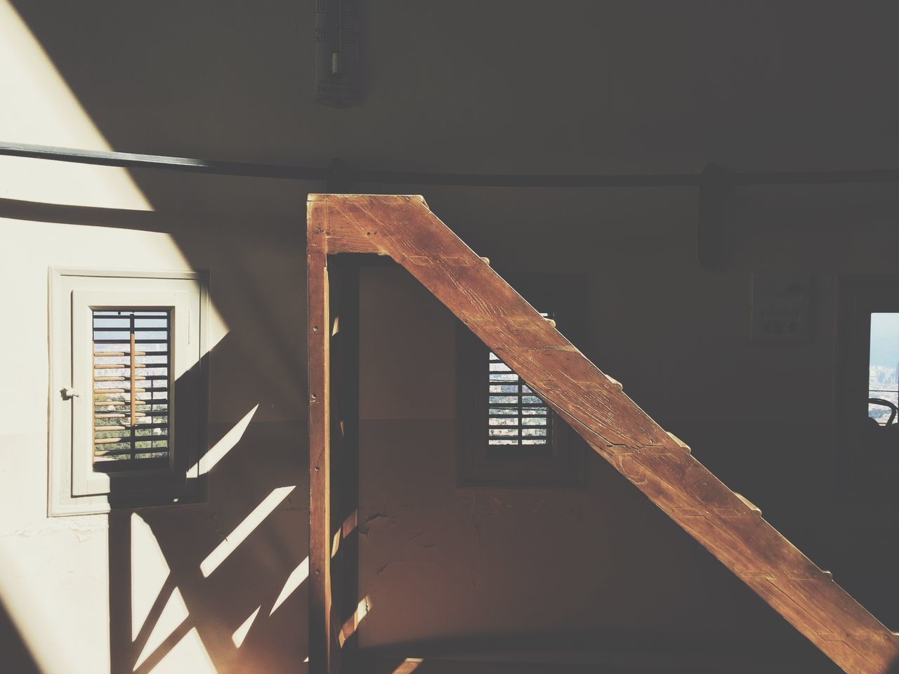 Stairway to nowhere Stairways Light And Shadow Creative Light And Shadow