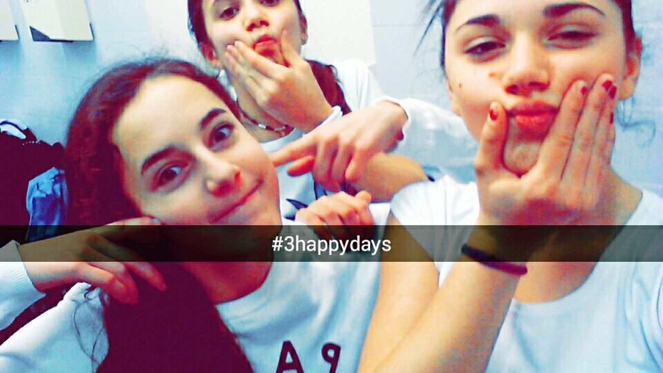 3happydays
