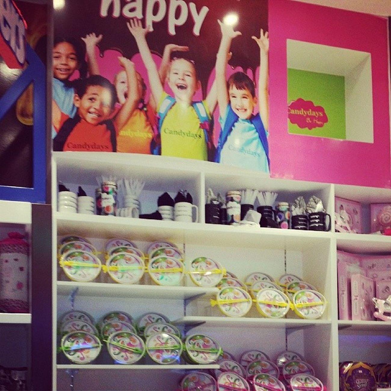 Candydays $_$