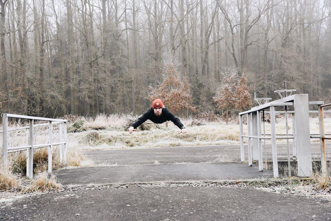 Levitation Vscocam Jump Portrait My Best Photo 2014