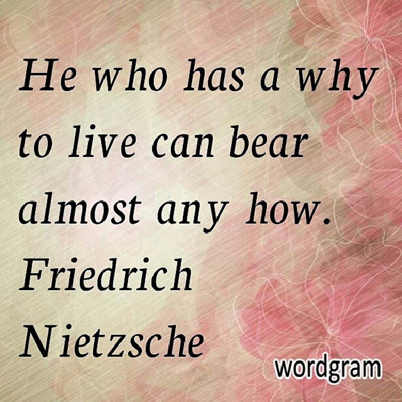 FriedrichNietzsche
