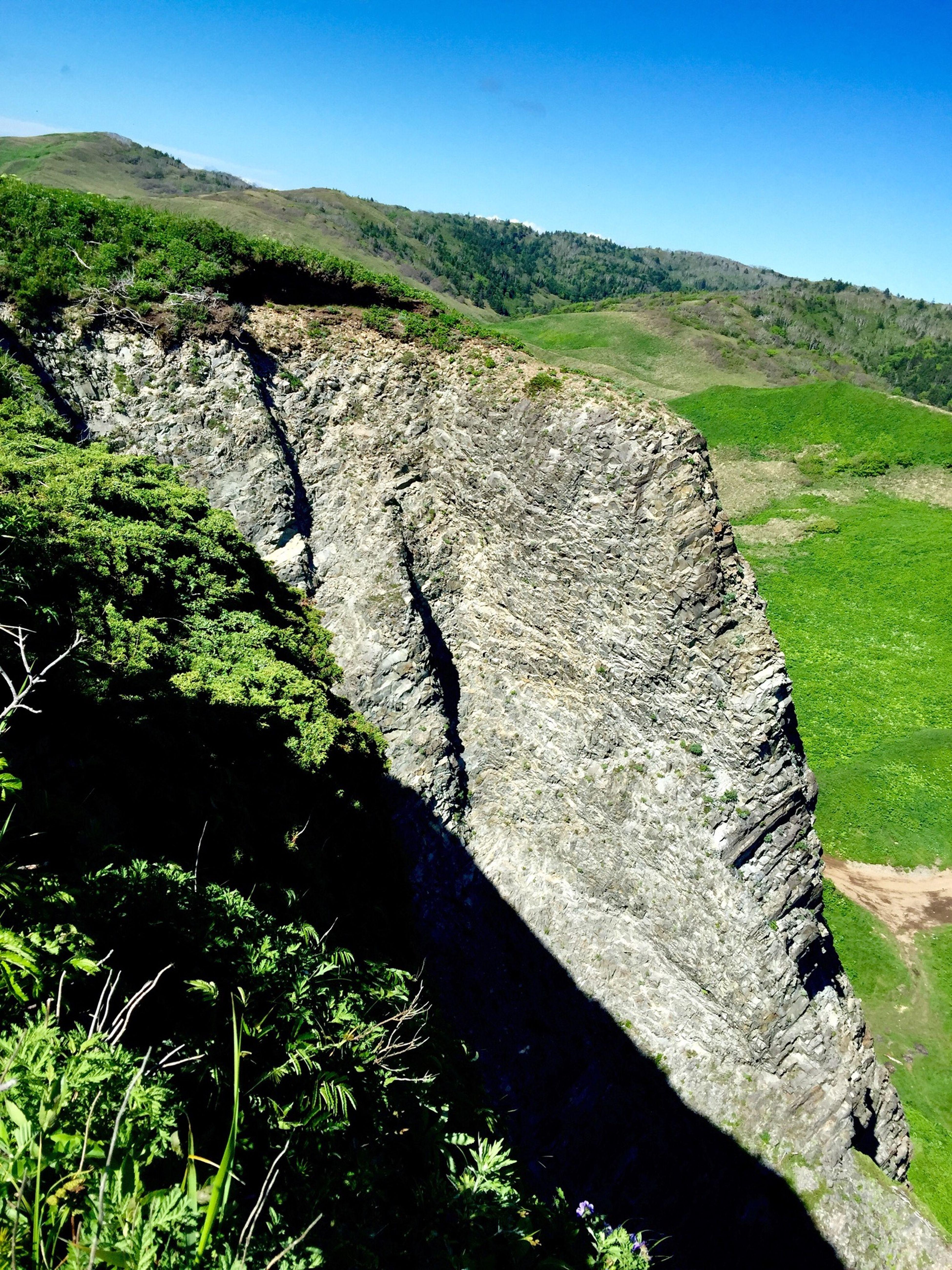 Nature Walking Around Rock Landscape Stone Sakhalin Russia EyeEm Nature Lover