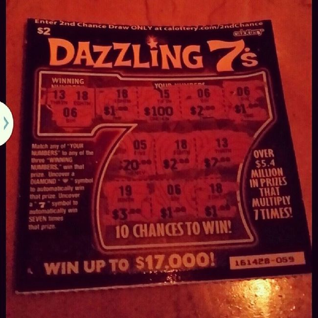 Yehhhrrrrr.. been awhile Scratchers Scratcherbuddies Luckycharm Wah Moolah Yay Betterthannothing Dazzling7s @themarchhare