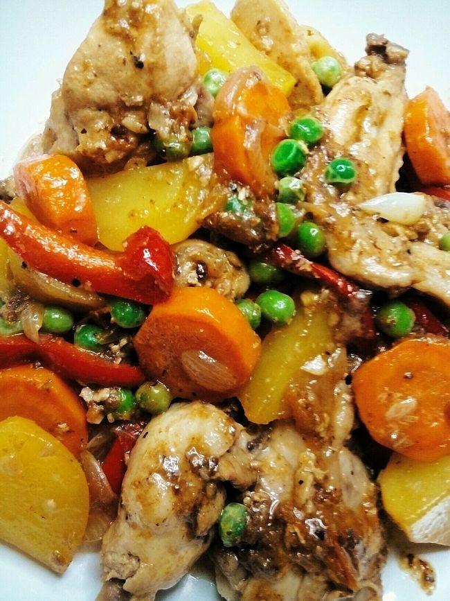 Chickenrecipe Foodphotography Food Porn Foodgasm
