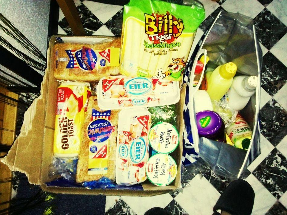 Food Foods Geschenk