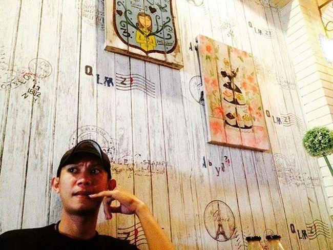 """Pemecahan masalah dari 1 - 1 = 1"" Londoncafe Alauddin SampingnyaSyahrini Adln"