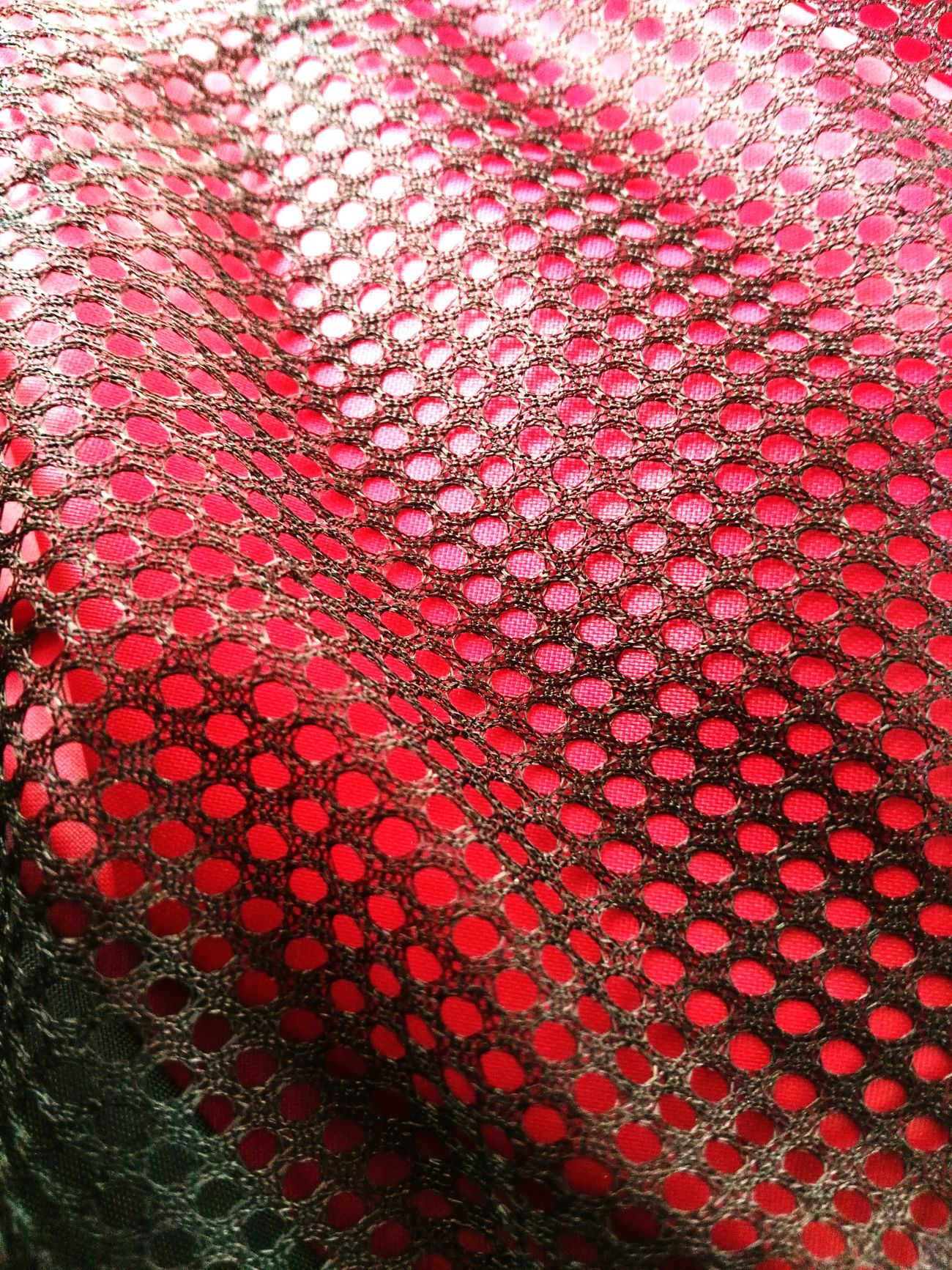 Textile Backgrounds Full Frame Pattern Fabric Textured  Red No People Close-up Indoors  Day Visual Feast