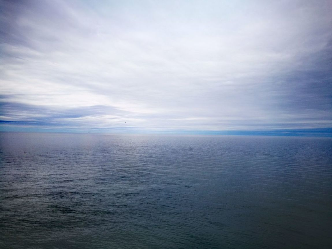 Love Sea Nature Sea Water Beauty In Nature No People Cloud - Sky Landscape Sky Horizon Over Water Estonia Nature Photography Huaweiphotography HuaweiP9 HuaweiP9Photography Sea And Sky Seascape Estonian Landscape Estonian Nature