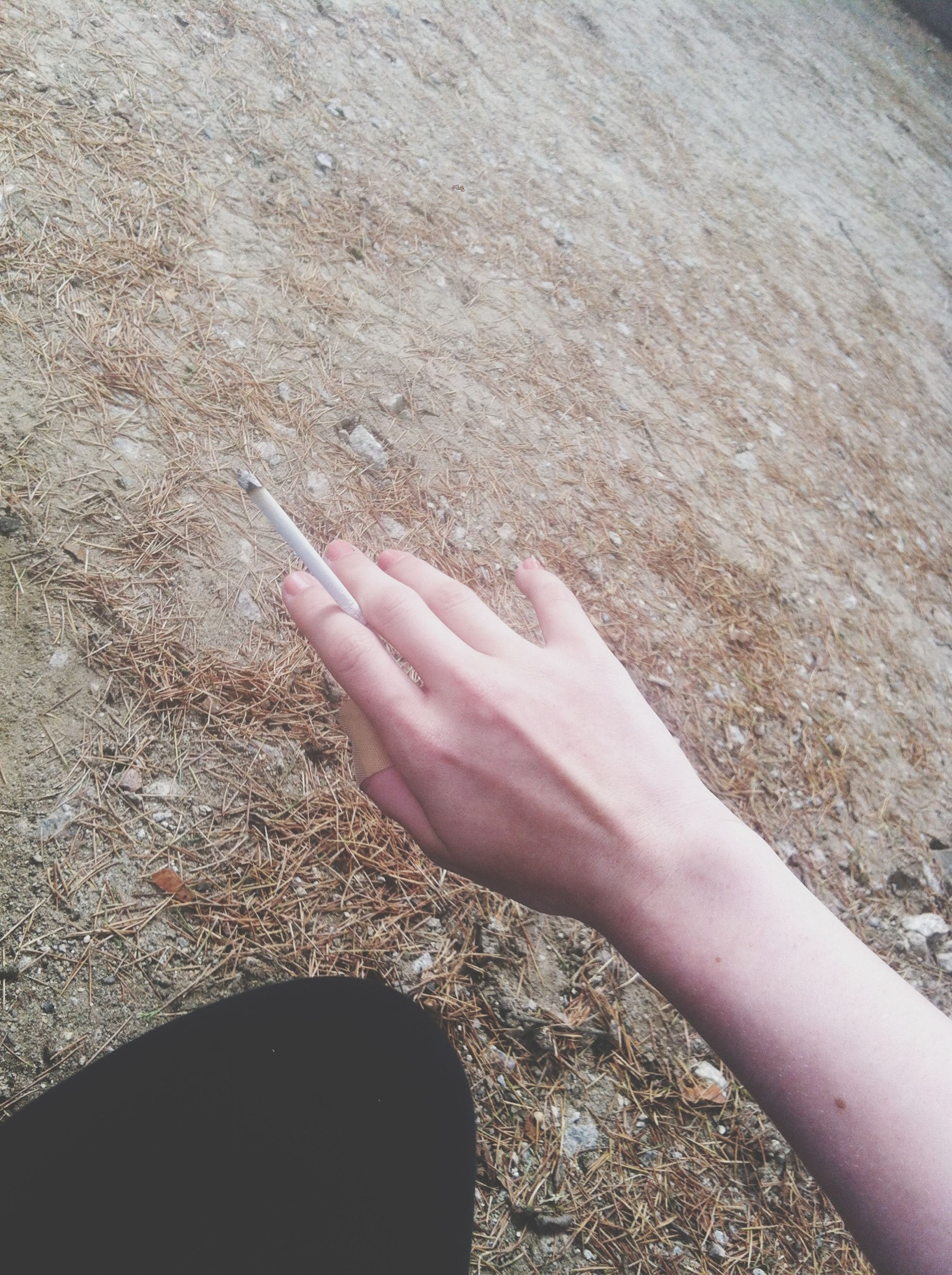 person, low section, personal perspective, part of, barefoot, lifestyles, human foot, leisure activity, high angle view, cropped, unrecognizable person, human finger, day, outdoors, close-up