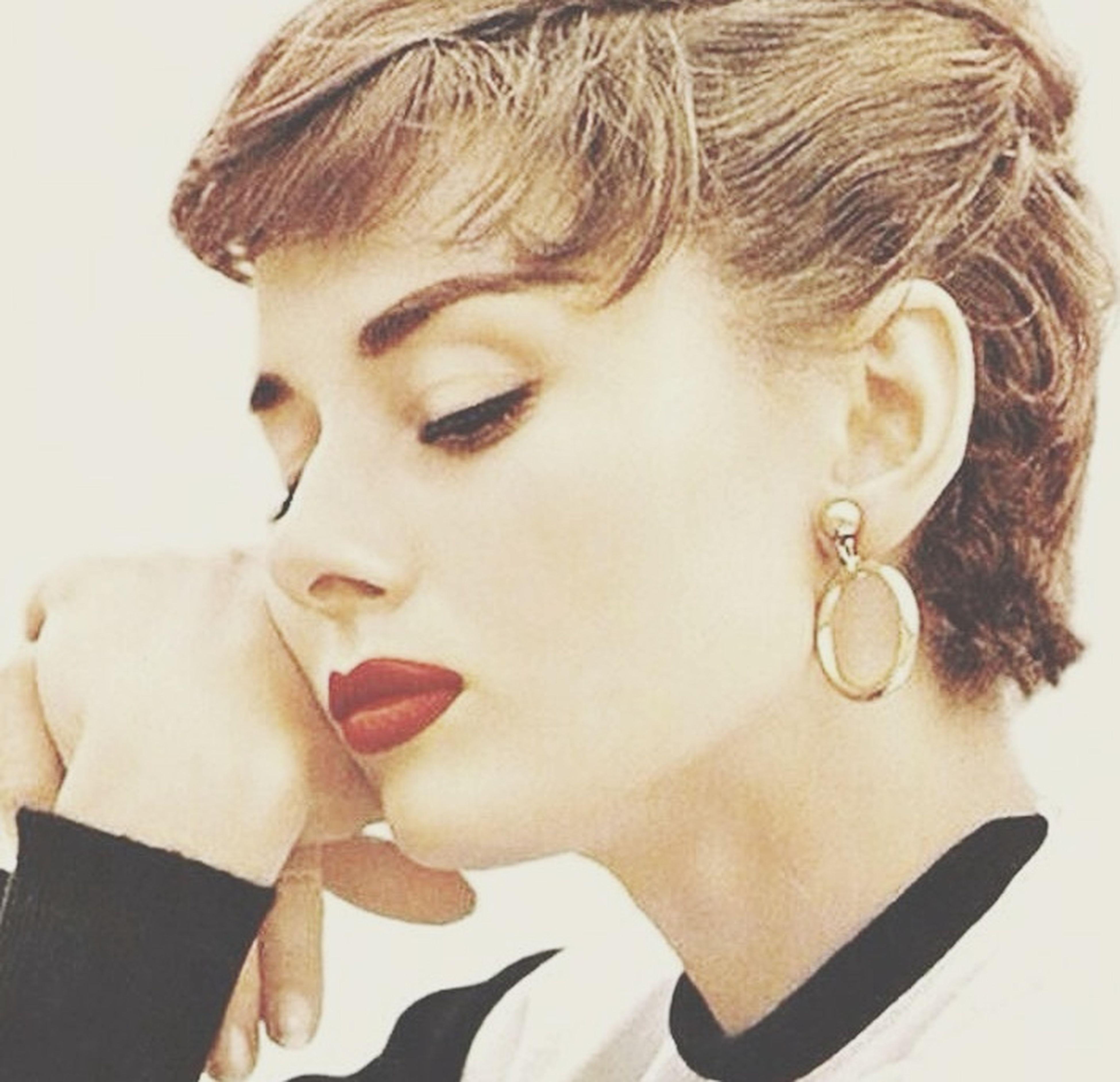 Audrey Hepburn👼