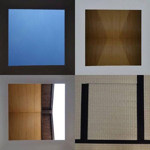 富山旅行 DAY2 越前妻有 トリエンナーレ 光の館 JamesTurrell Houseoflight Art
