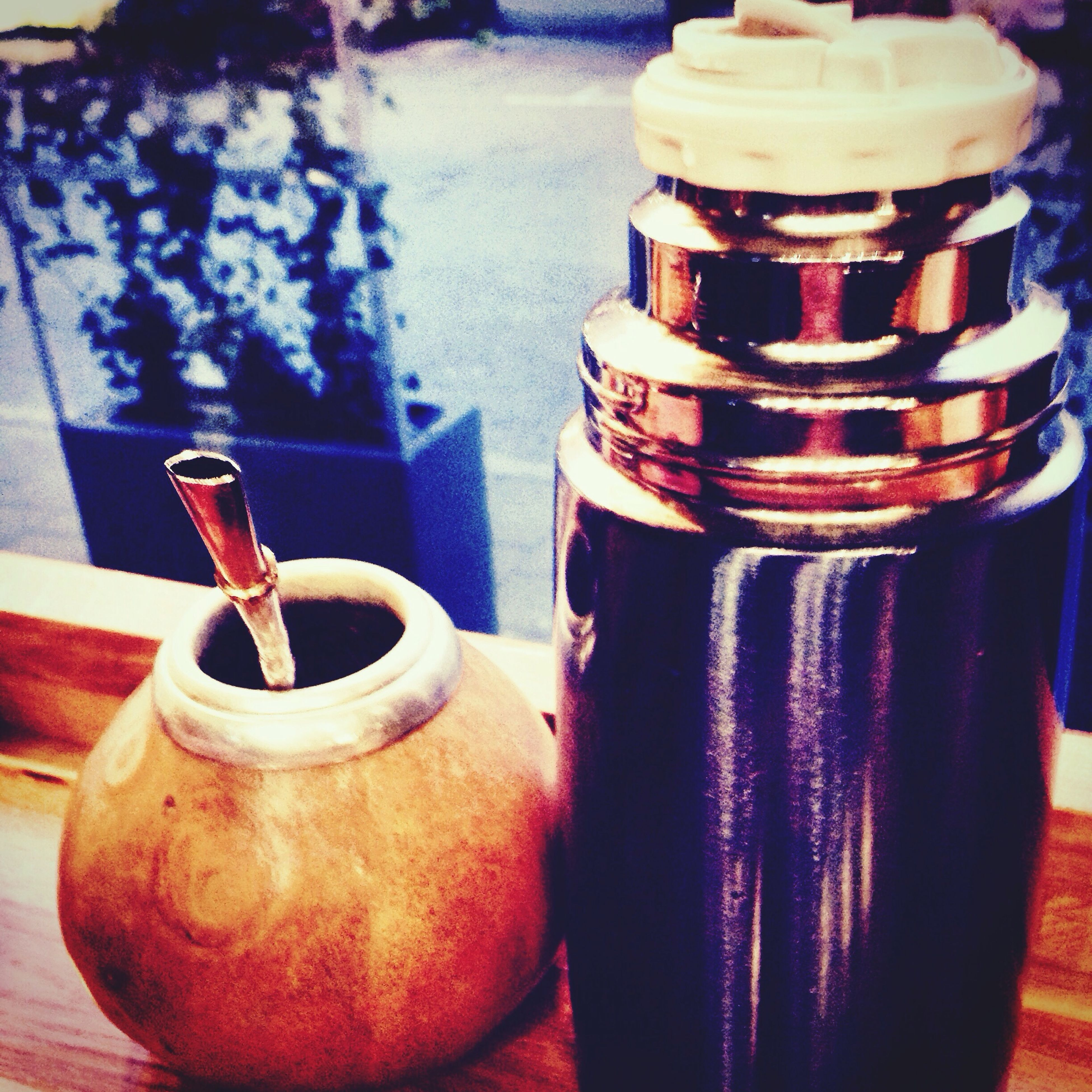 Mate!! Buenosaires72 Enjoying Life Check This Out Taking Photos
