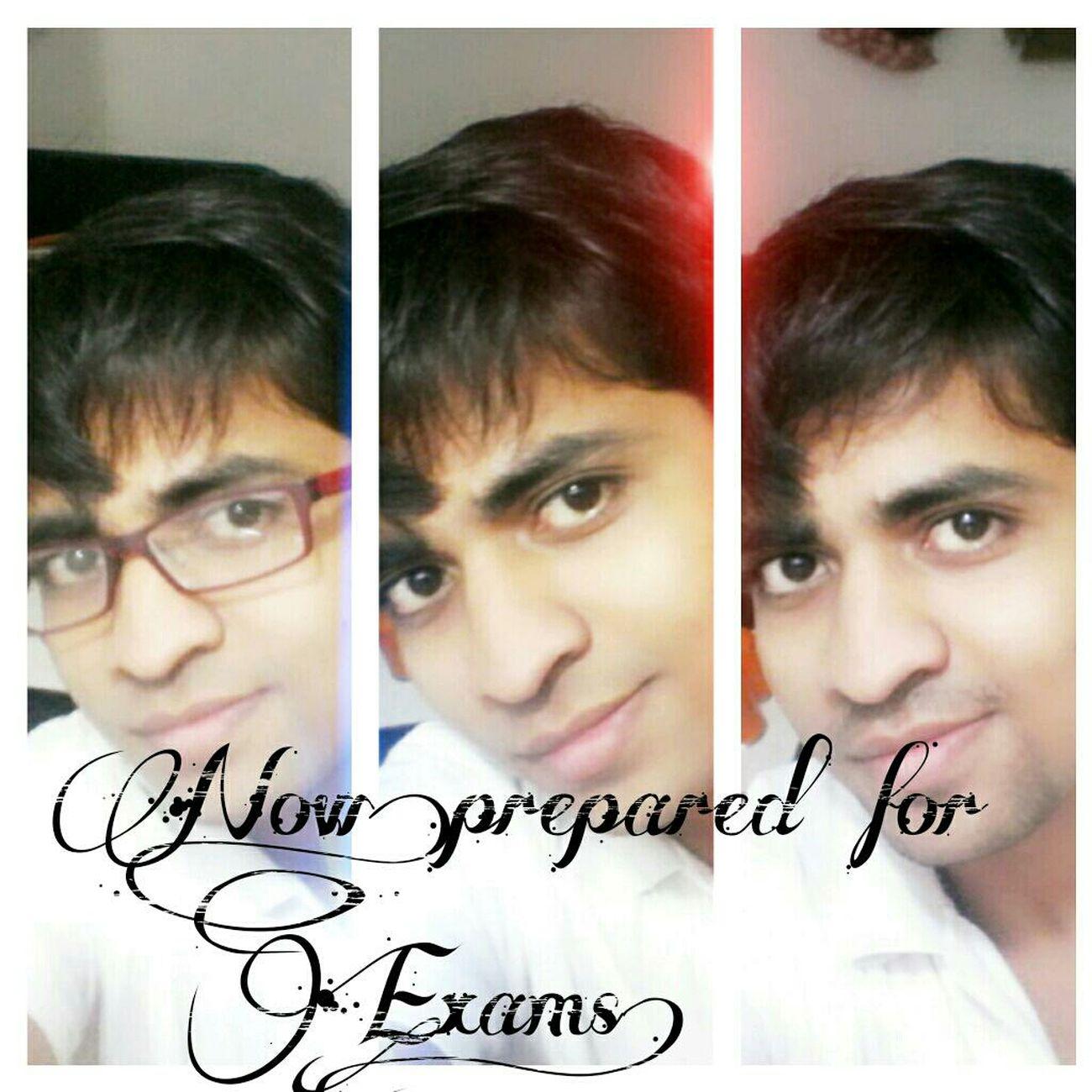 Bhavin Kapadiya Relaxing