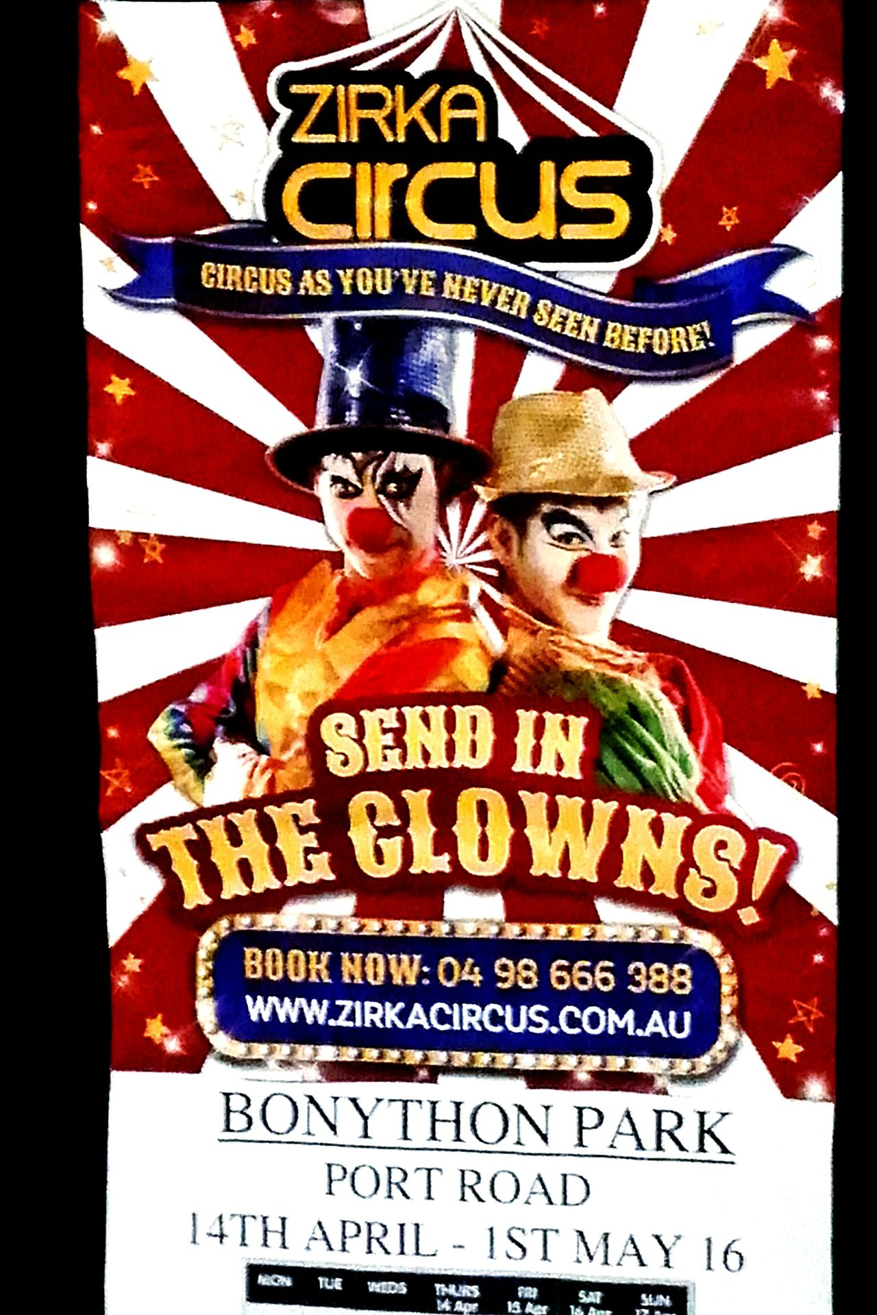 Circus Clowns Zirka Circus ZirkaCircus Send In The Clowns Sendintheclowns Color Posters Postercolor Wall Poster Poster Wall Advertisingposters Posterporn Postercollection Poster Art Poster Advertisement Posters Posterart Posterwall Posters Advertisement Signage Poster Collection Circus Posters Circusposter Circus Poster Colour Posters