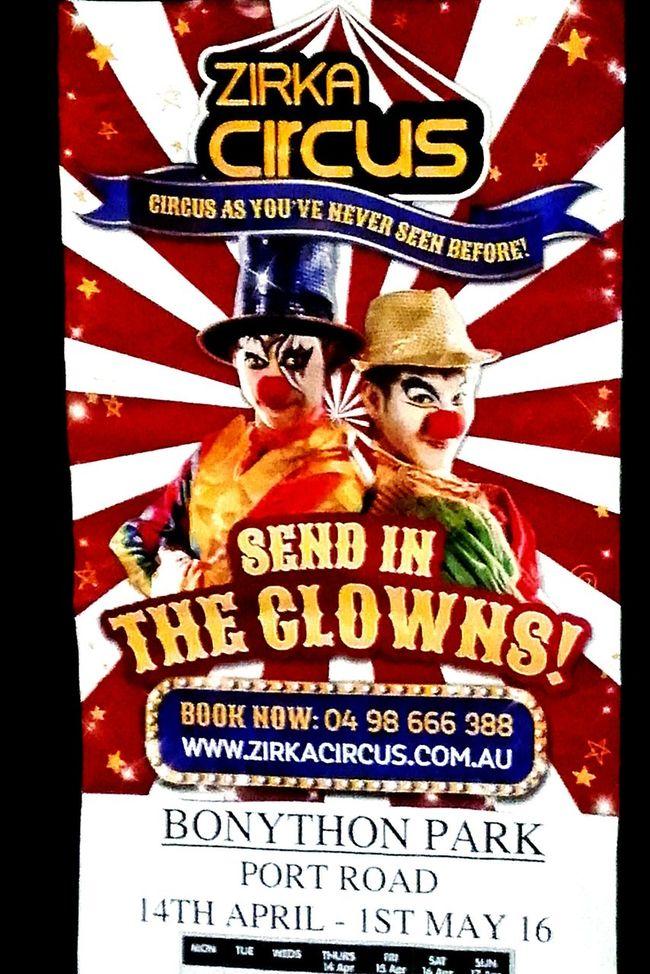 Circus Clowns Zirka Circus ZirkaCircus Send In The Clowns Sendintheclowns Color Posters Postercolor Wall Poster Poster Wall Advertisingposters Posterporn Postercollection Poster Art Poster Advertisement Posters Posterart Posterwall Posters Advertisement Signage Poster Collection Circus Posters Circusposter Circus Poster Colour Posters