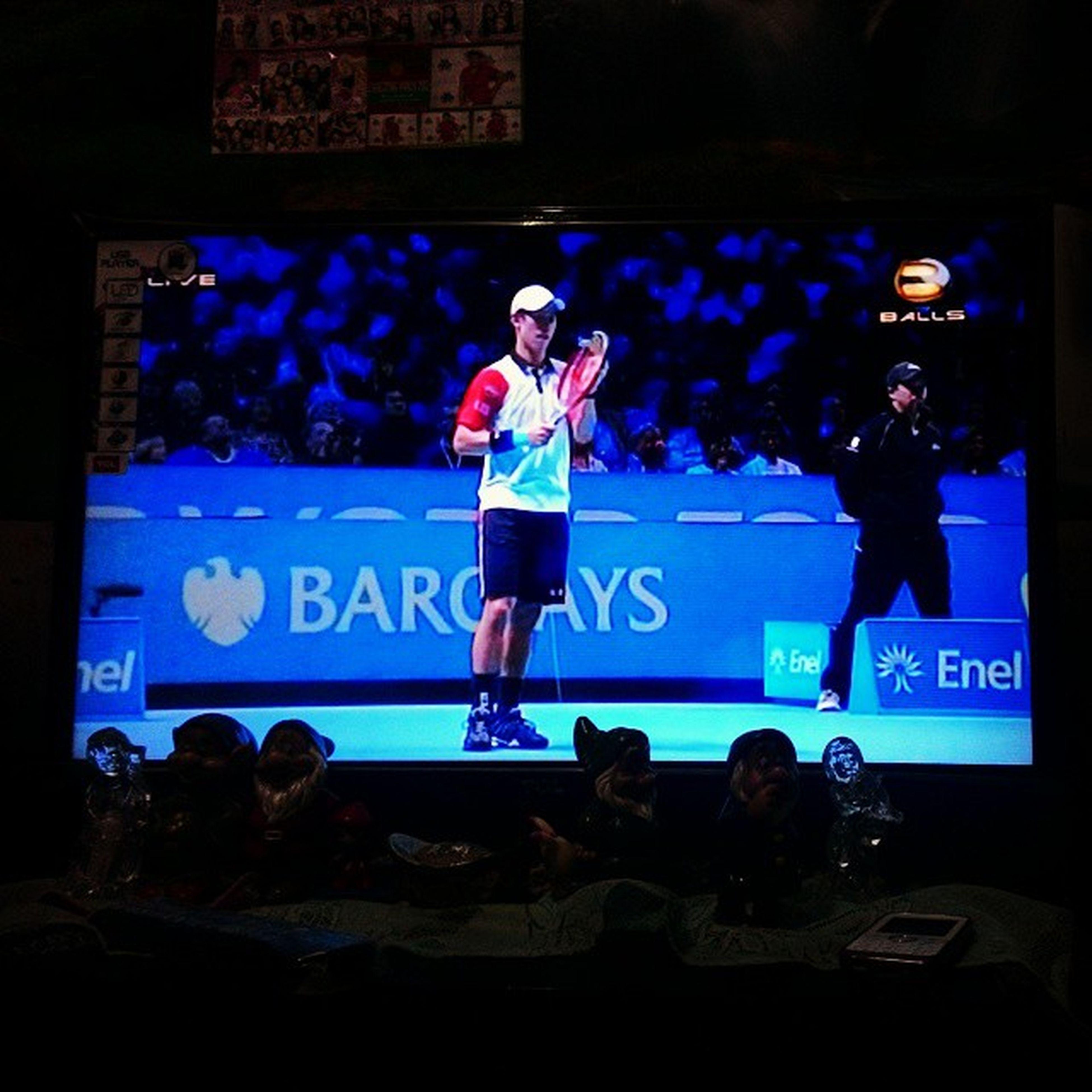 Go Kei!!!! Keinishikori ATPWorldTourFinals KeiVsNovak