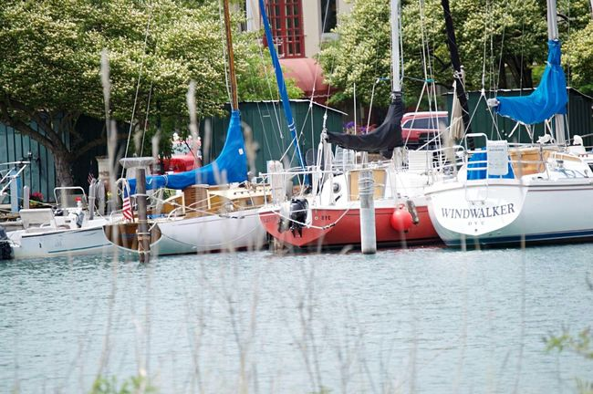 ⛵️ Beautiful Boats Enjoying Life Love Memories Moments Walking Around View Amazing Detroit Beauty Water Check This Out 2016 📷