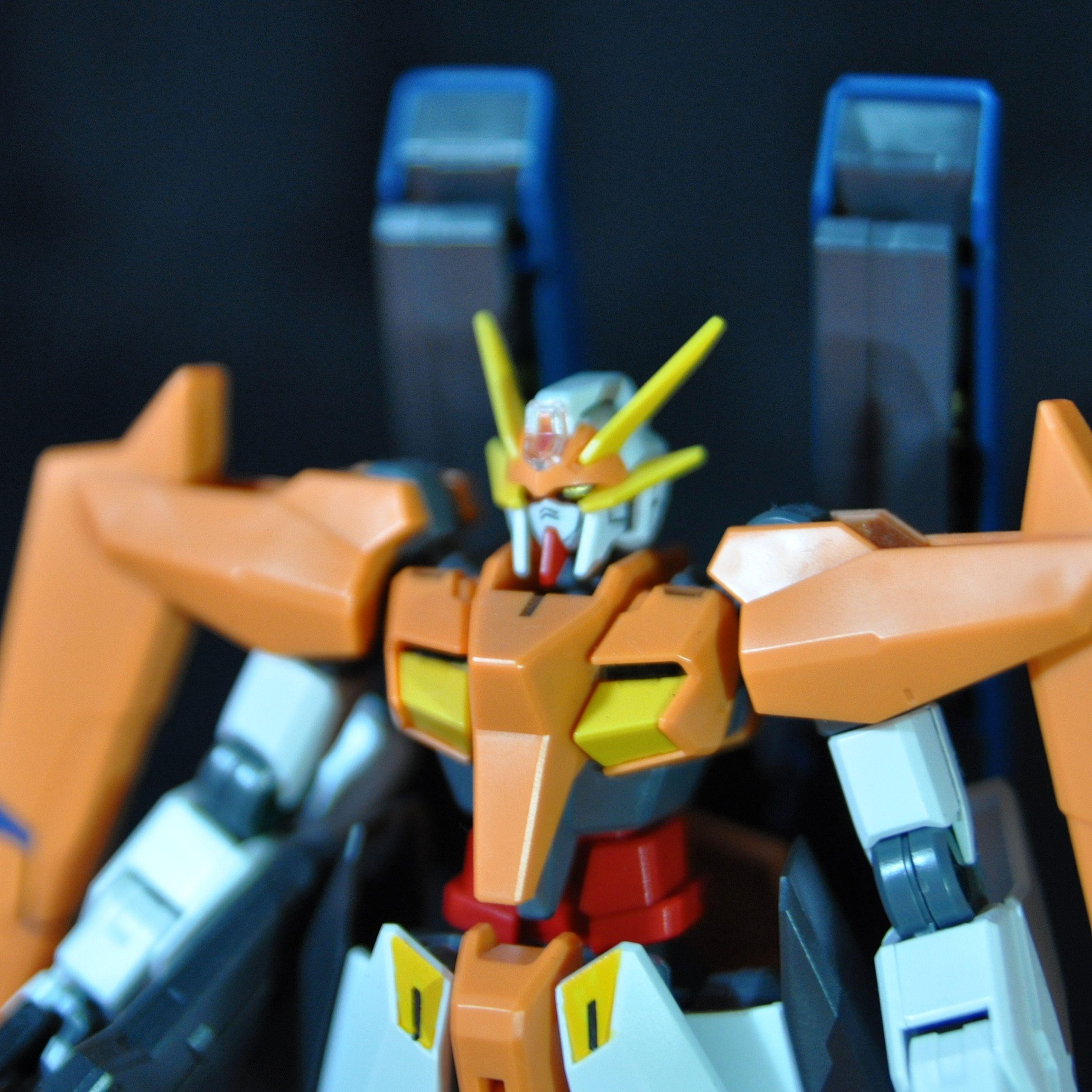 Gundam Gundam00 Arios Gunpla