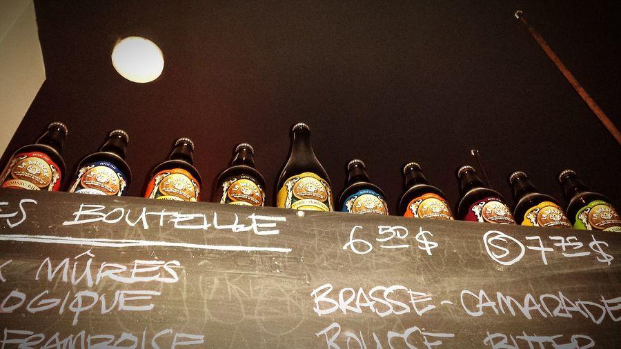 Beer Beer Time Microbrasserie