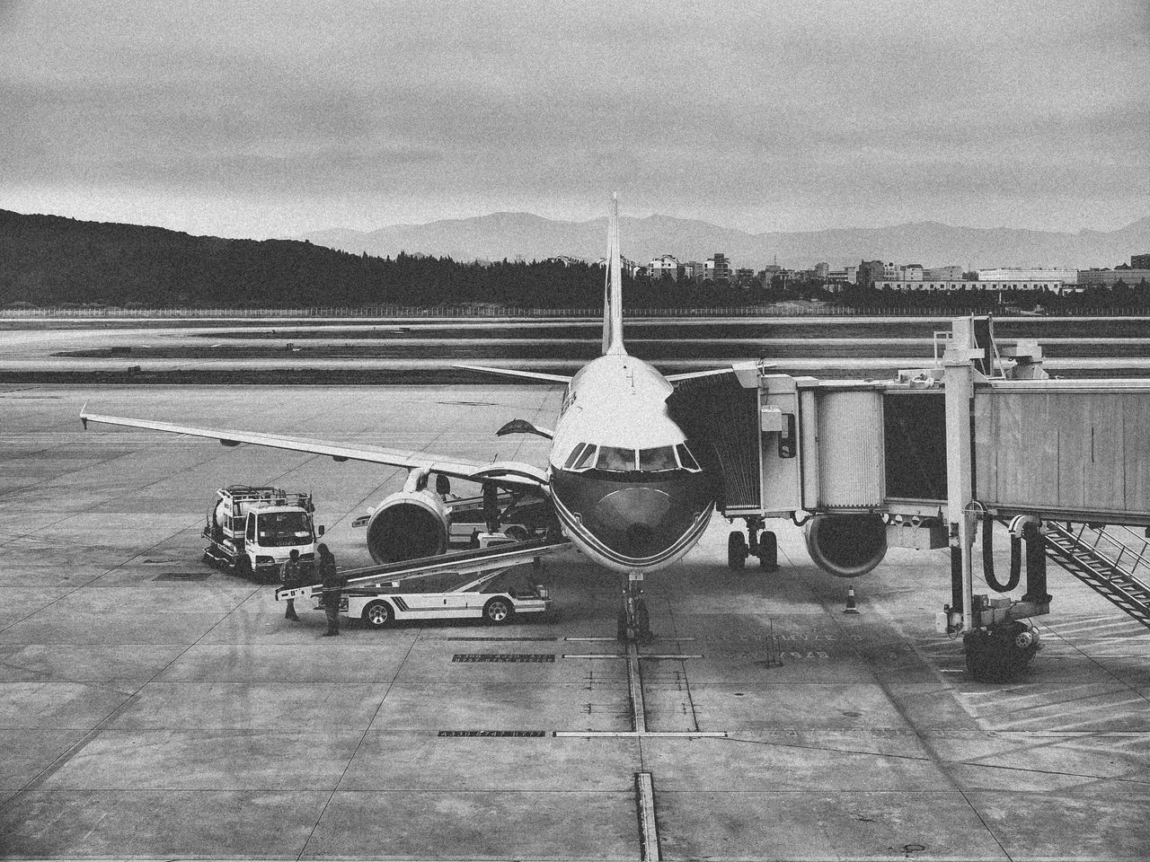 Beautiful stock photos of plane, Air Vehicle, Airfield, Airplane, Airplane Hangar