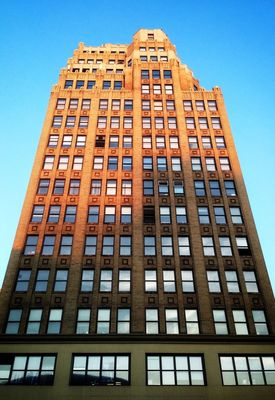 Architecture in New York City by Katrin Eismann