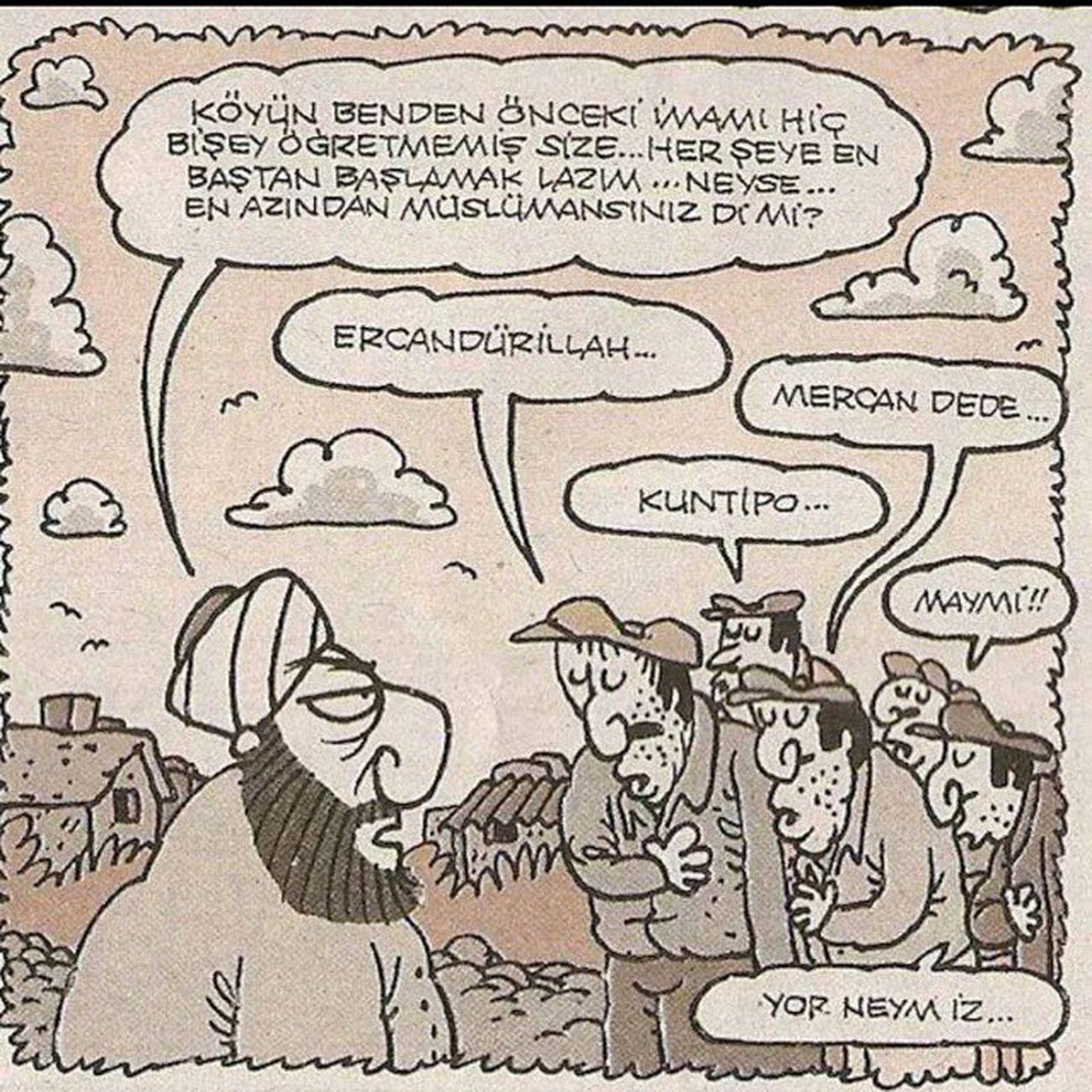 Ahaha onceki imam osurmus cemaat sicmis Estagrufrullaah Mercandede Karikatur @kolivarhacer