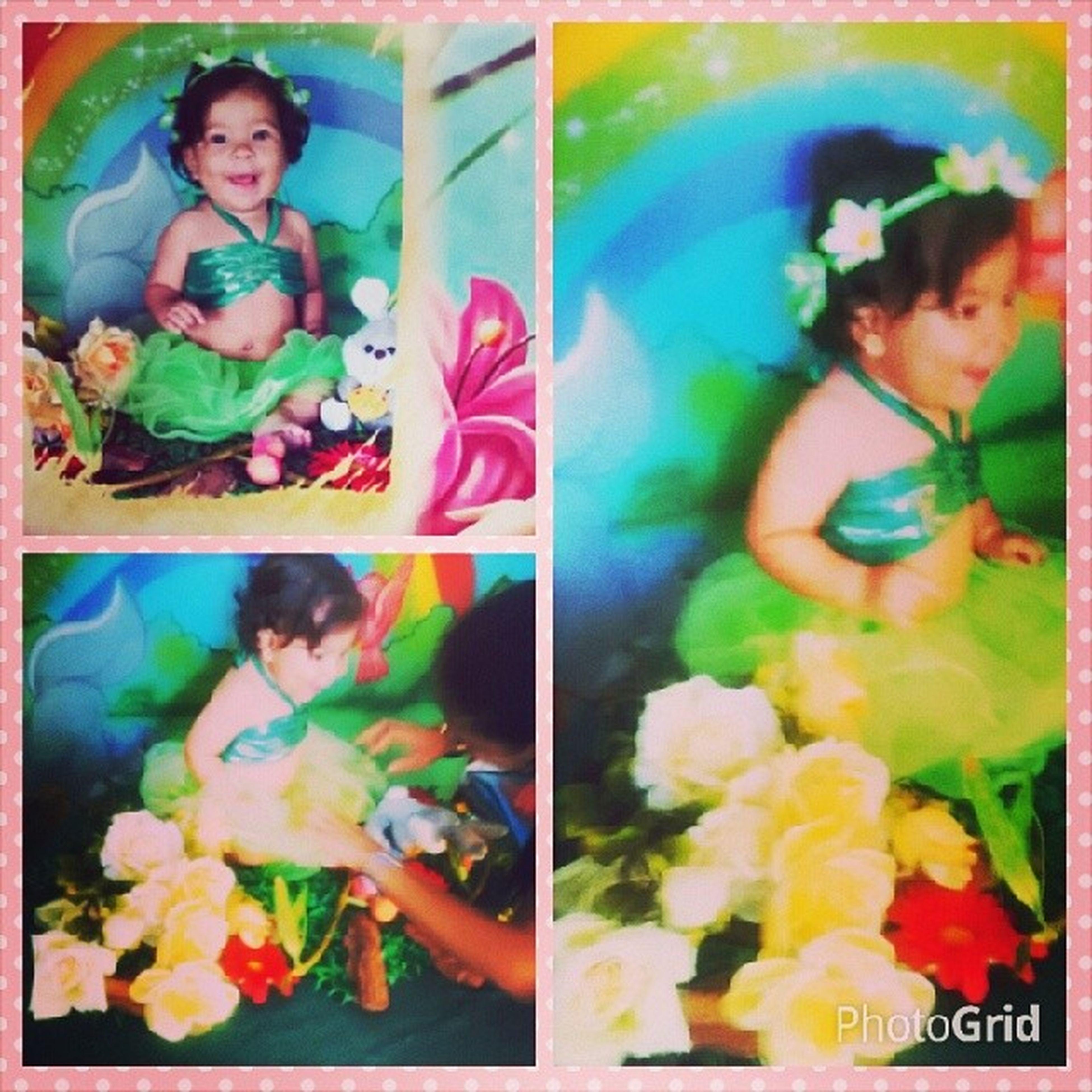 Princesa lindaaaa! ?????? Photo Fadinha Linda Minhavida amei demais
