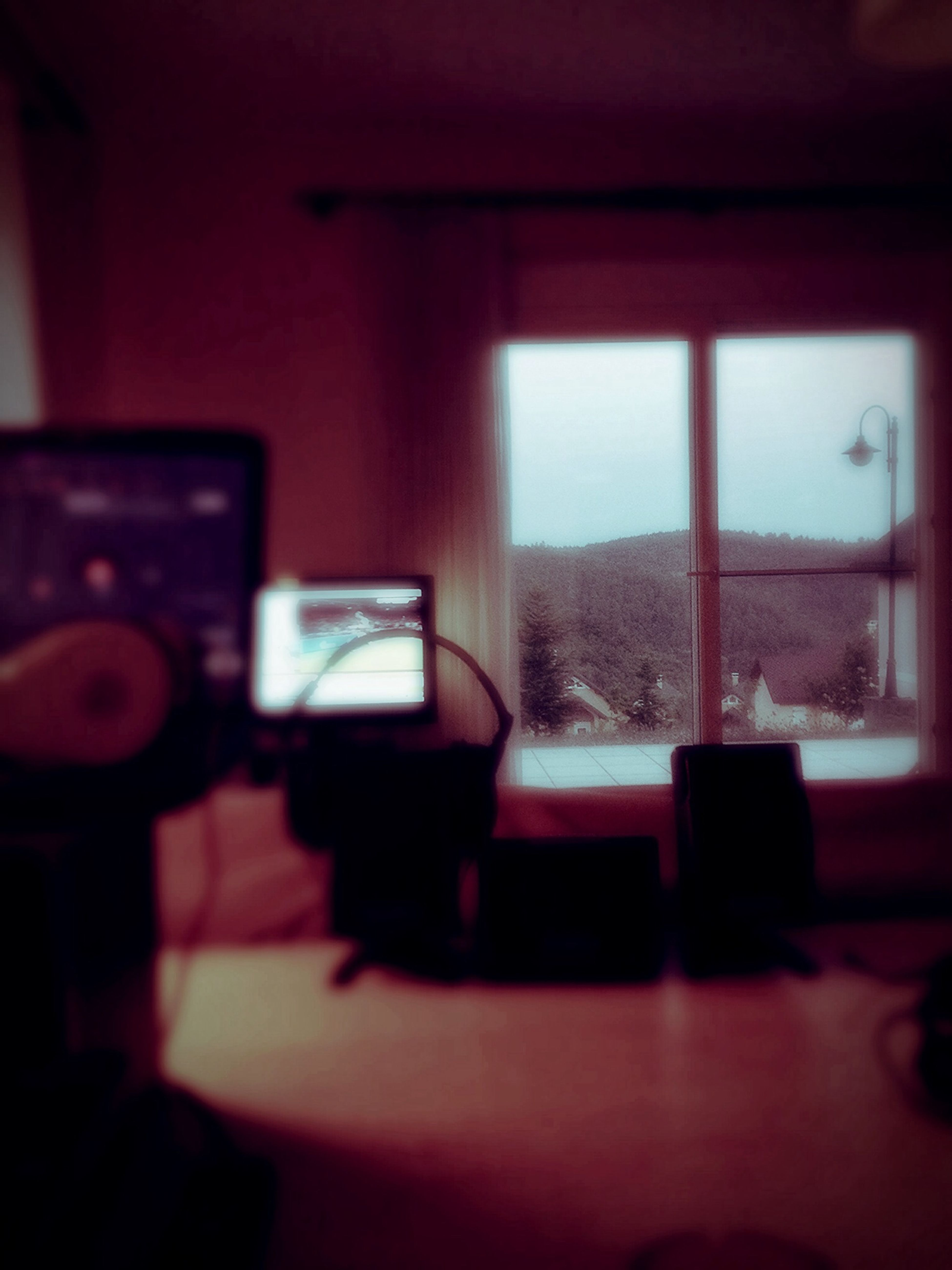 Homesweethome Silence Music