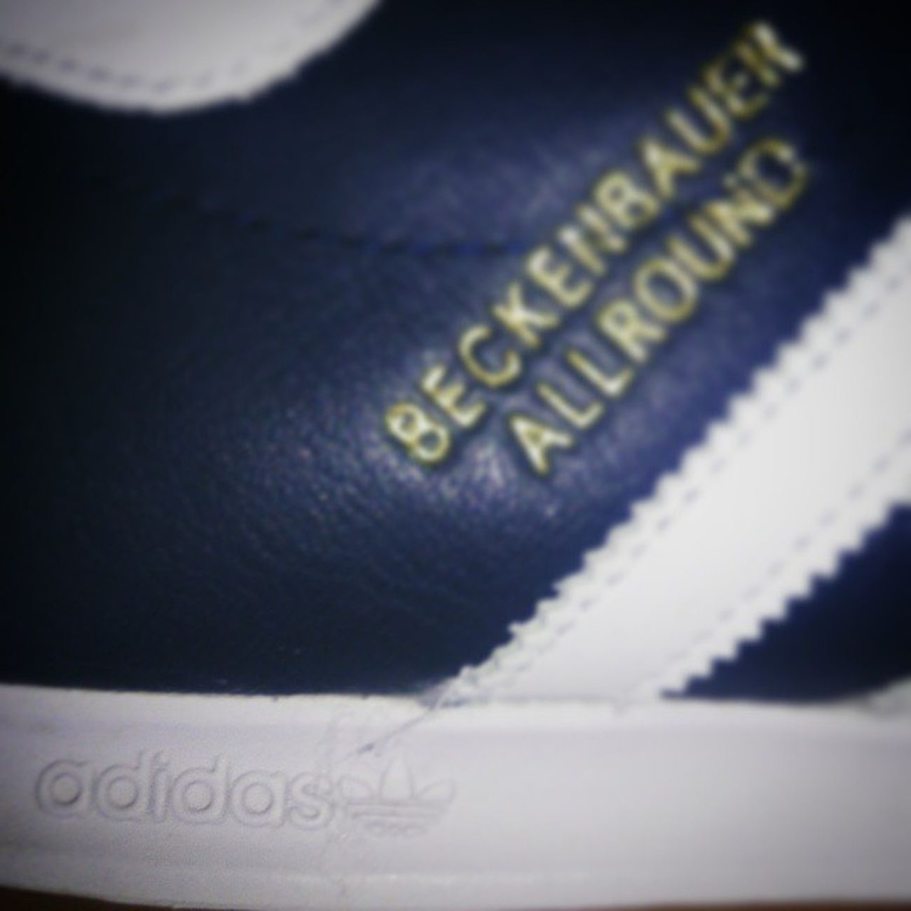 Bit Rainy so a good day for the Beckenbauers to join me today. Beckenbauer Adidasoriginals Trefoilonmyfeet Yesadidas Adidas_gallery Adorethestripes Thebluebox Adidasramon085