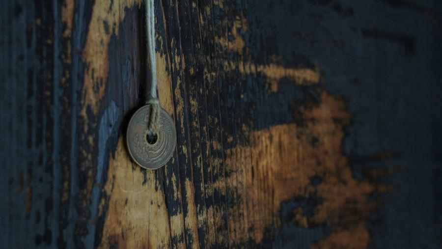 Wood - Material Door Helios Helios 44-2 Nex5 Kyoto, Japan