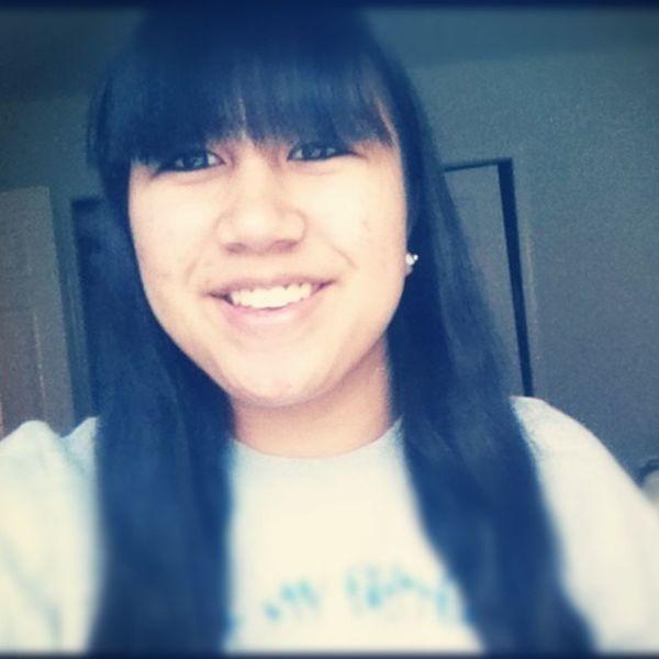 Miss My Bangs :(