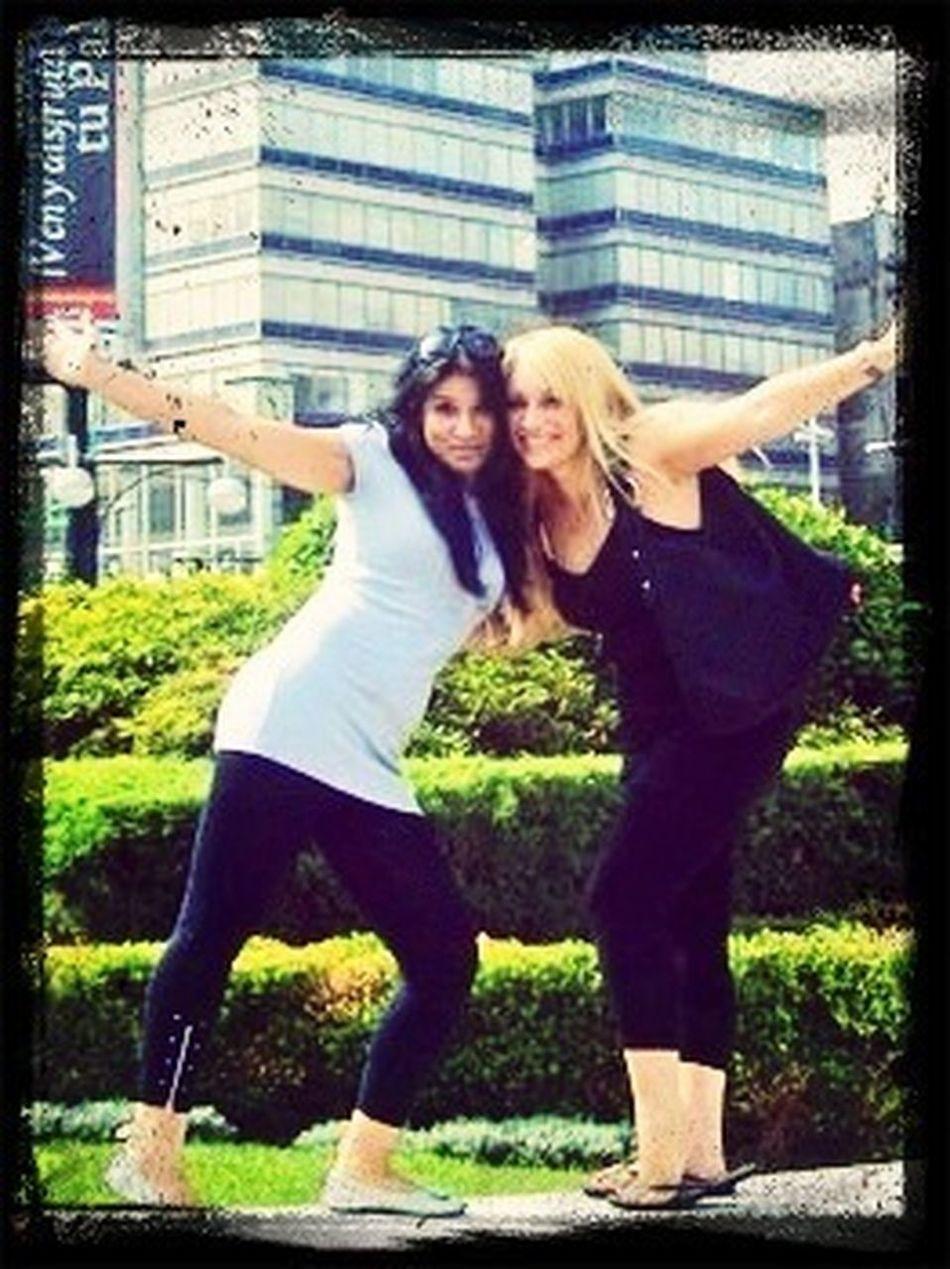 sister & my :)