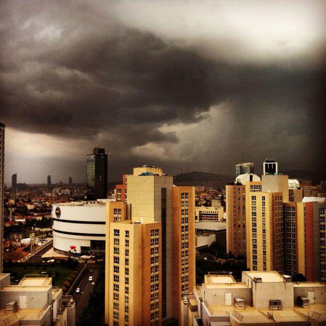 Yağmur Hortum