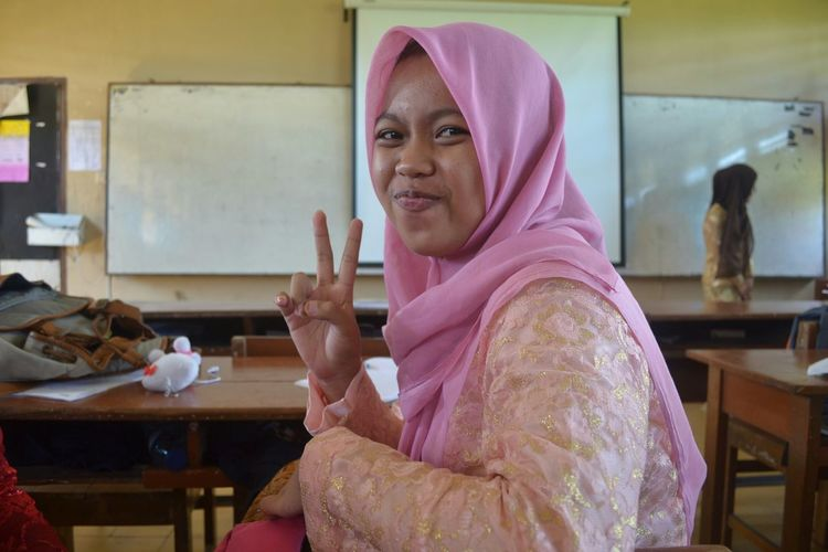 EyeEm NikonD3100 Kartinidays Sedayu Happy Kartini's Day To All The Women In Indonesia! 👩👧👸