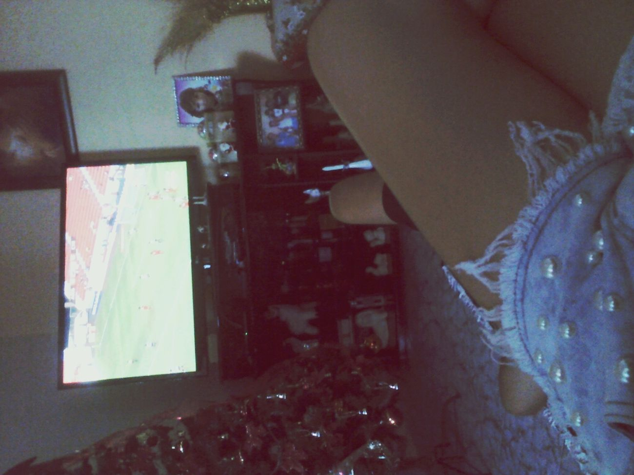 Tv ' ! 😍😍 Cooon Faamillia