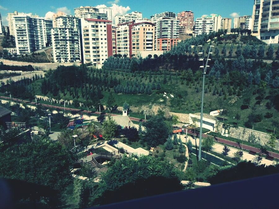 Hi! Hello World Dikmenvadisi Ankara