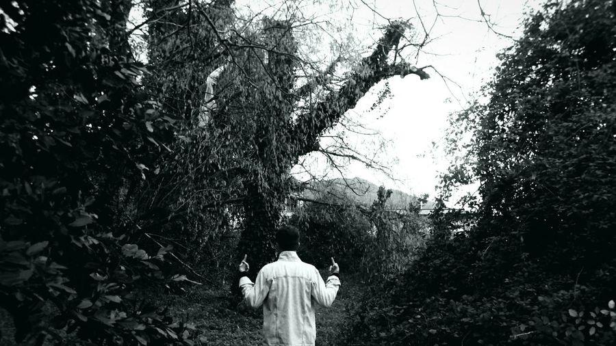 No People Nature Day Blackandwhite Photography Black & White Alone