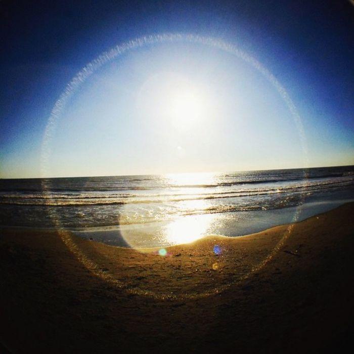 Sunnyday Enjoying The Sun Hello World Sunday