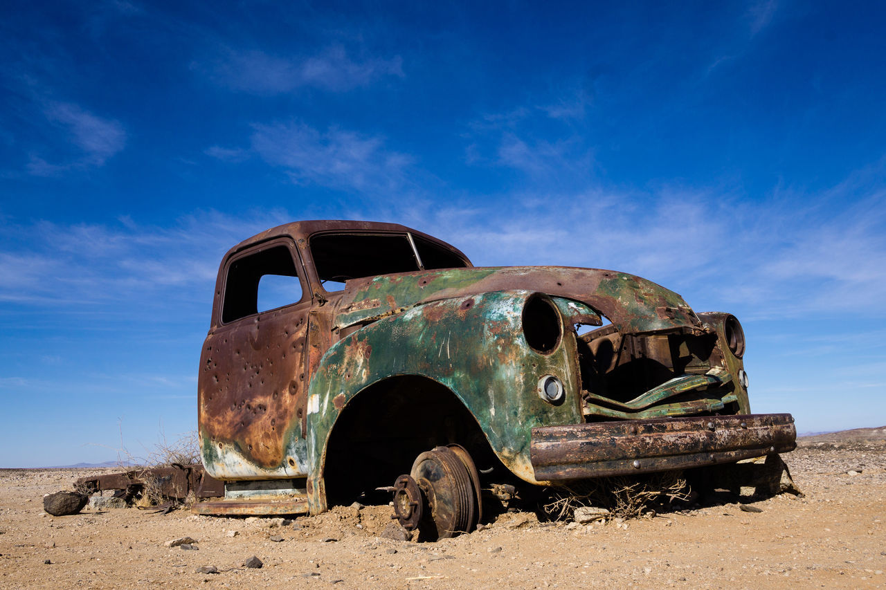 Beautiful stock photos of war,  Abandoned,  Arid Climate,  Car,  Cloud - Sky