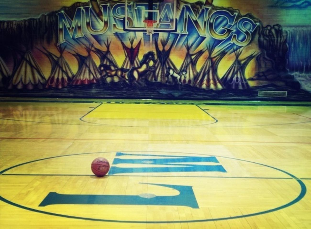 Another. ? Basketball <3 Homecourt Cool