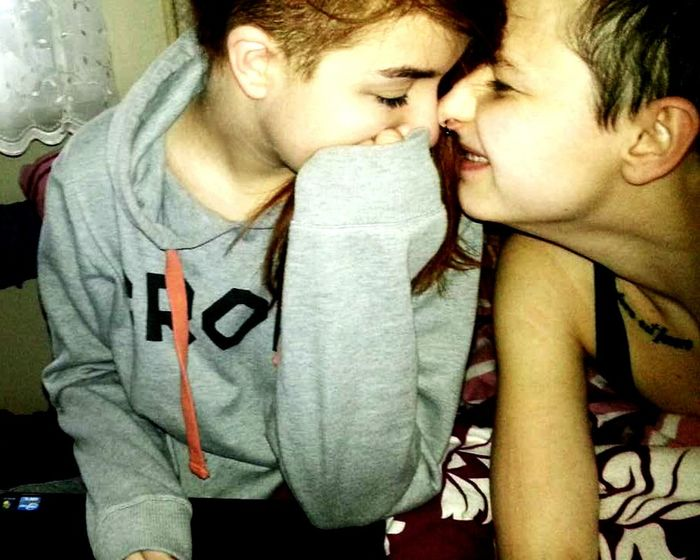 Lesbian Love  I Love Her So Much❤ Lesbiangirl Lesbianswhokisslesbians Lesbian ♥ Ilovegirls Lesbian Couple Lesbian Team Lesbian
