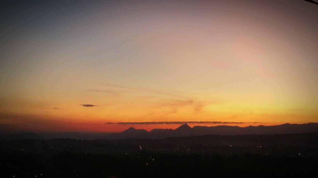 Sunset Visualmagic Eyemphotography Photooftheday