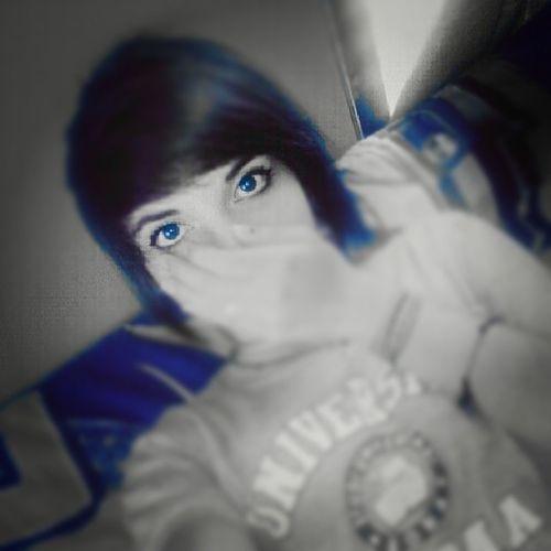 Soy Azul 1313