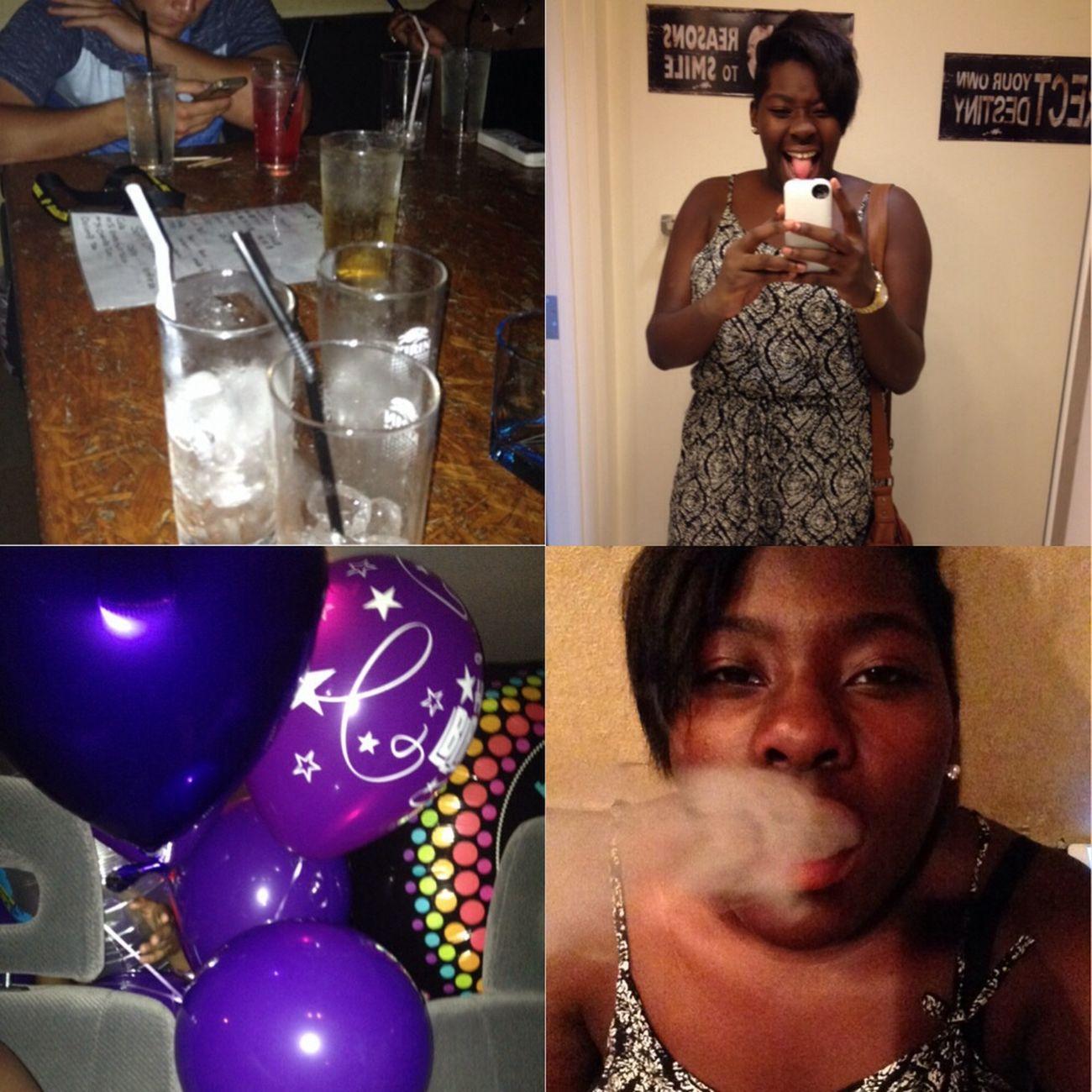 throwback to my birthday ! Taking Photos Enjoying Life Birthday ThrowThatAssBackThursday