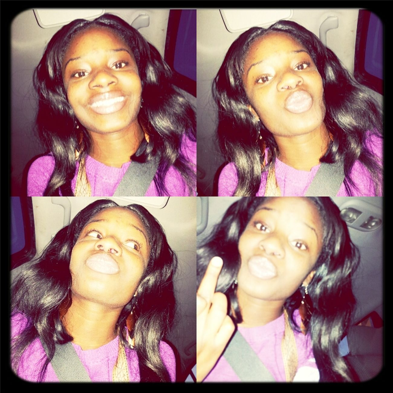 Pretty + Single = ME